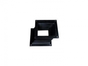 China Molded rubber parts for rail vehicle fire resistant rubber parts on sale