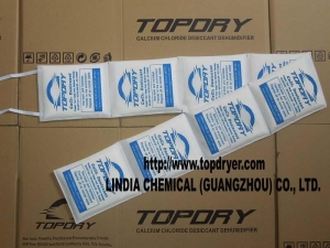 China TOPDRY container desiccant S2000 on sale