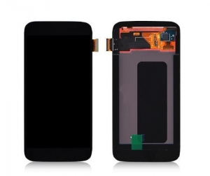 China For Samsung S6 LCD screen assembly on sale