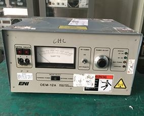 China ENI(MKS) Maintenace Case OEM-12A RF Power Generator on sale