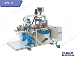 China Automatic Side Plate Mortising Drilling Machine on sale