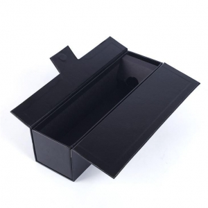 China Chinese Factory Made Red Wine Alcoholic Beverage Packaging Box on sale