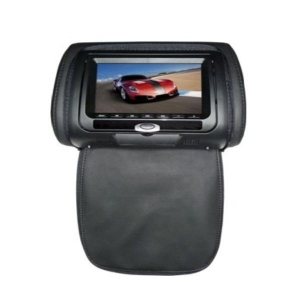 China 7 inch TFT LCD Headrest DVD Player on sale