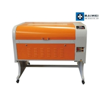 80W CO2 Laser Cutting Machine