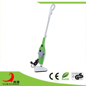 China 10 in 1 Multi Purpose Upright Steam Mop X10 on sale