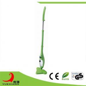 China Dual Blast Steam Cleaner X5 Steam Mop on sale