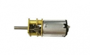 China High Torque Mini 12v Dc Gear Motor For Electric Threading Knife Open Type on sale