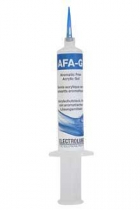 China Electronic and General Purpose Cleaning AFA-GAromatic Free Acrylic Coating Gel on sale