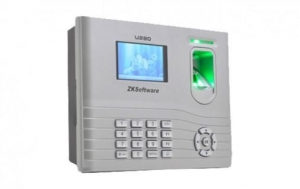 China BIOMETRIC/TIME ATTENDANCE PRODUCTS U280 Attendance & Access Device on sale
