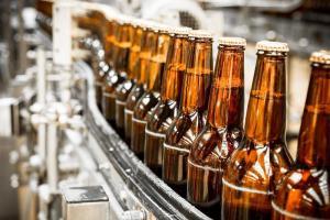 China Bottling line on sale