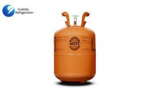 China 3340 Mixed R407C Refrigerant Gas Replace R22 11.3Kg For Cooling System on sale