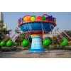 China New Rides Fruit Flying Chair for sale