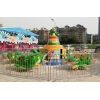 China New Rides Jumping Frog Jumping Frog for sale
