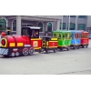 China New Rides Trackless Train Trackless Train for sale