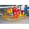 China Mini Lifting Rides for sale
