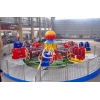 China Thrilling Rides Amusement Music Ship for sale