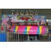 China Thrilling Rides Disco Tagada for sale