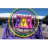 China Thrilling Rides Gyroscope for sale