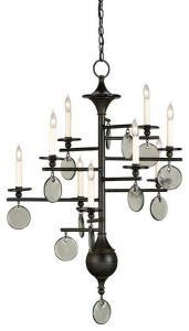 China Antique Chandelier Pendant Light on sale