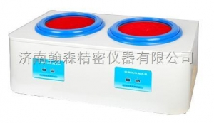 China P-2T Double Disk Bench Sample Polishing Machine on sale