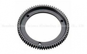 China High Precision Plastic Gears For Household Appliances / Furniture / Commodity on sale