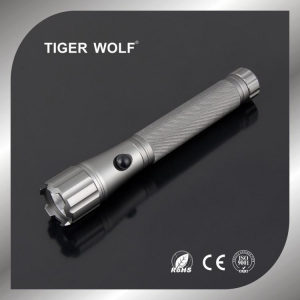 China Aluminum Flashlight HL-1114 on sale