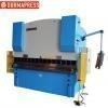 China E21 NC WC67K 300T 3200mm cnc hydraulic used press brake, sheet metal cutting and bending machine on sale