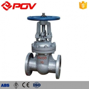 China API 6D Gate Valve on sale