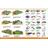 China Soft Play 67-68 on sale