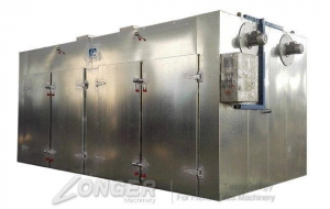 China Vegetable Drying Machine Vegetable Drying Oven on sale