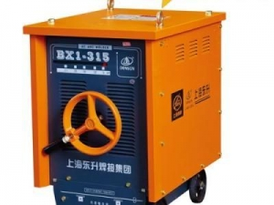 China BX1 series moving iron core ac arc welding machine on sale