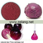 Natural Dyes Price Cabbage Red Sale