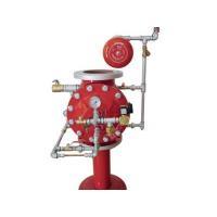 Deluge alarm valve (diaphragm type)