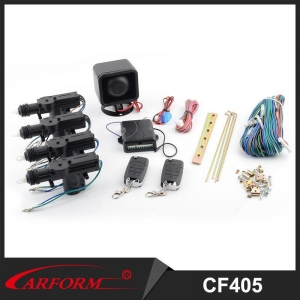 China Remote central locking kit on sale