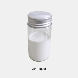 China Zinc Pyrithione Liquid on sale