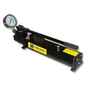 China SHPM High pressure hydraulic hand pumps on sale