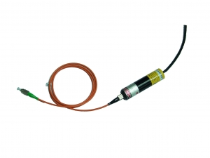 China Fiber-coupled Red Diode Laser Module on sale