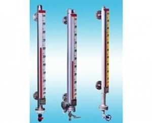 China Magnetic liquid level meter on sale