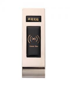 China waterproof cabinet electronic smart card sauna door lock on sale