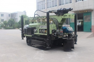 China Geothermal Borehole Drilling Equipment on sale