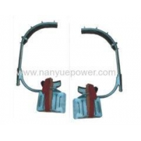 Steel Climber safety equipment