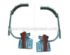 China Steel Climber safety equipment on sale