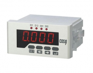 China 48x96 power factor meter H51 on sale