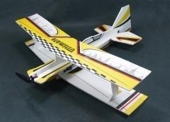 China Free Shipping EPO Micro Airplane 3D-Ultimate on sale