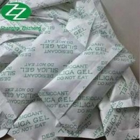 top one dry silica gel fiber industrial desiccant with good price