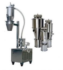 China Tablet press series ENGLISH 2.ZKS Vacuum Feeder on sale