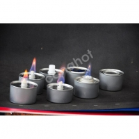 Outdoor Gel Chafing Fuel 200G Iron Can