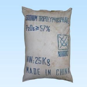 China phosphate sodium tripolyphosphate Exportgrade on sale