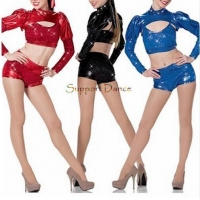 China Costume Collection Product name:Support Dance Contemporary Dance Costume C219 on sale