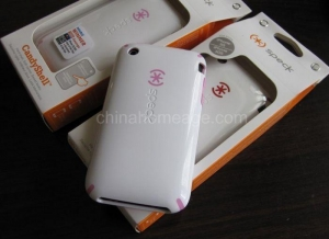 China GARDENING Brand Speck iPhone Case on sale